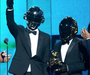 daft punk, grammys, and get lucky image