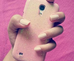 case, girly, and pink image