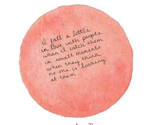 quote, love, and in love image