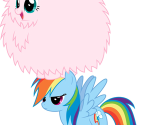 pink, pony, and cute image