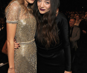 Taylor Swift, lorde, and taylor image