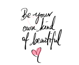 beautiful, quotes, and heart image