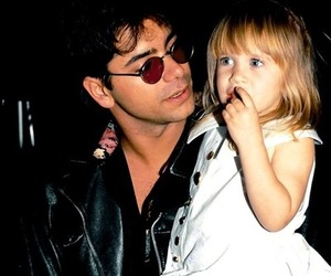 full house, michelle, and john stamos image
