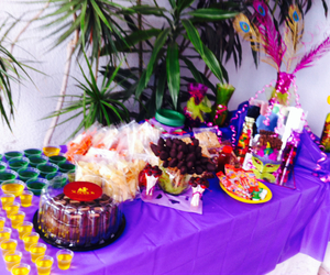 candy, party, and desserts image