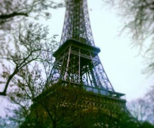 dreams, eiffiel tower, and love image