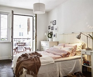 bedroom, home decorating, and interior design ideas image