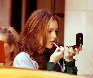gossip girl, leighton meester, and chanel image