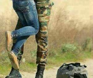 27 Images About Army Couple On We Heart It See More About Couple