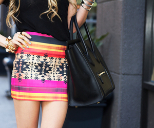 colorful, colors, and fashion image