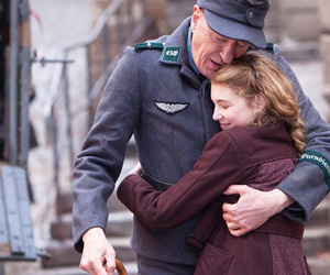 the book thief and liesel image