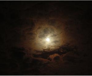 dark, Darkness, and light image