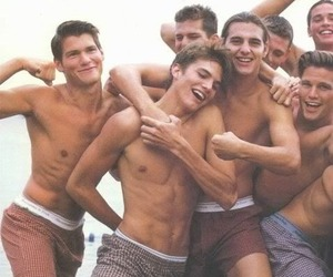 boys, happyness, and ohmygod image