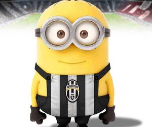 minions and Barca image