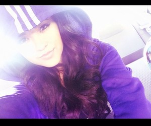 adidas, cantante, and becky g image