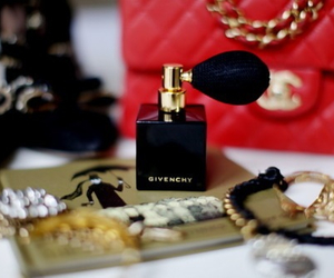 Givenchy, perfume, and chanel image