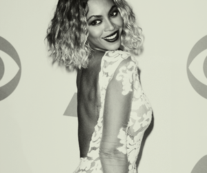 black and white, sexy, and grammy awards image