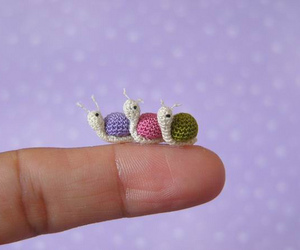 cute and snail image