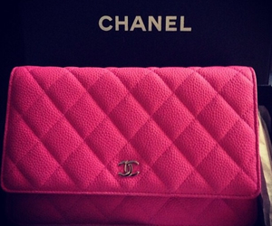 chanel, classic, and pink image
