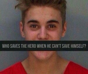 stay strong justin image