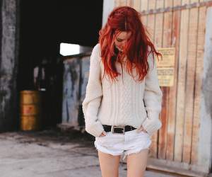 boots, fashion, and shorts image