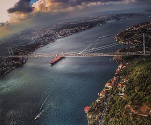 turkey, istanbul, and beautiful image