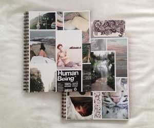 tumblr, book, and picture image