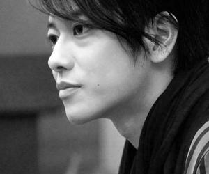 actor, adorable, and rurouni kenshin image