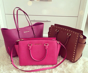 bag, bags, and blogger image