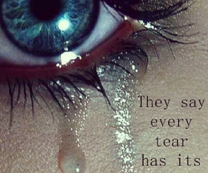 cry, pain, and problems image