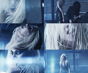 Taylor Momsen, the pretty reckless, and going to hell image