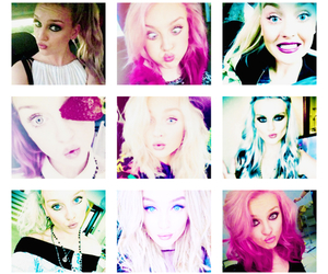 perrie, perrie edwards, and little mix image