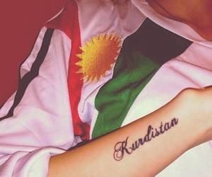 kurdistan image