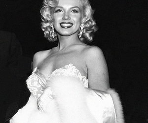 Marilyn Monroe, marilyn, and beauty image