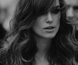 dead, keira knightley, and pirates of the caribbean image
