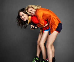 ellen page, drew barrymore, and whip it image