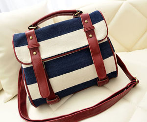 bag and blue image