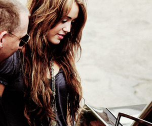 beutiful, miley, and hair image