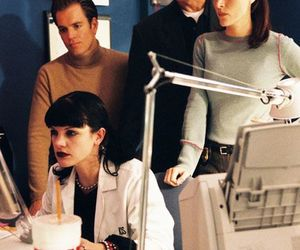 ncis and abby sciuto image