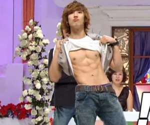 abs, lee joon, and mblaq image