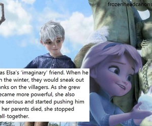 forget, jack frost, and frozen image