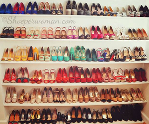 shoes, Dream, and heels image