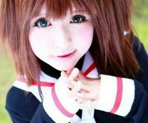 cosplay, perfeita, and kawaii image
