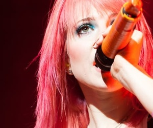 awesome, hayley williams, and gorgeous image