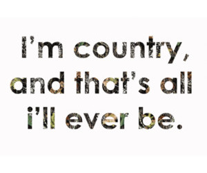 country, home, and me image