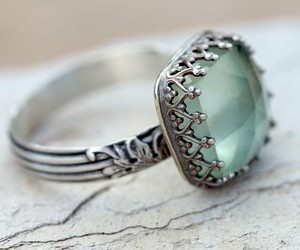 ring and silver image