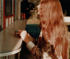 william eggleston, photography, and vintage image