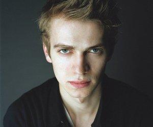 hayden christensen and actor image