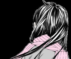 anime, hiyori, and noragami image