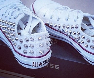 beautiful, shoes, and look image
