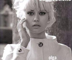 vogue, vintage, and olgakurylenko image